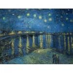 Puzzle  Impronte-Edizioni-251 Vincent Van Gogh - Sternennacht