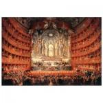 Puzzle  Impronte-Edizioni-252 Pannini - Musical feast given by the cardinal de La Rochefoucauld
