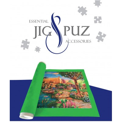 Jig-and-Puz-80002 Puzzlematte für 300 - 1000 Teile
