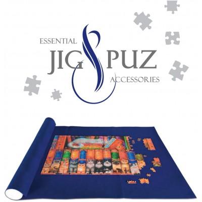 Jig-and-Puz-80003 Puzzlematte für 300 - 3000 Teile