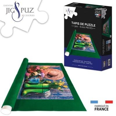 Jig-and-Puz-80004 Puzzlematte für 300 - 6000 Teile