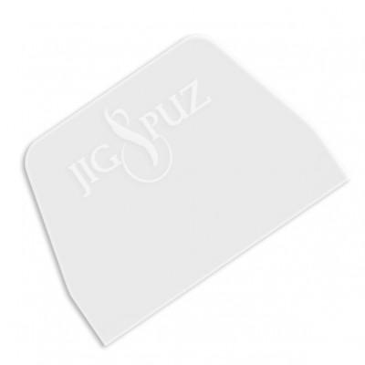 Jig-and-Puz-80022 Spatel zum Verteilen des Klebers