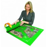 Jumbo-17691 Puzzle-Teppich - 1500 bis 3000 Teile