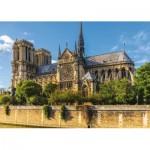 Puzzle  Jumbo-18528 Notre Dame de Paris