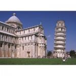 Puzzle  Jumbo-18535 Pisa