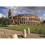 Puzzle  Jumbo-18551 Kolosseum, Rom