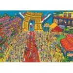 Puzzle  Jumbo-18564 Triumphbogen