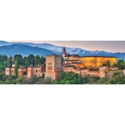 Puzzle  Jumbo-18574 Alhambra, Spain