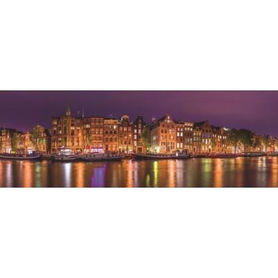 Puzzle  Jumbo-18575 Amsterdam Skyline
