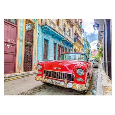 Puzzle  Jumbo-18803 Havana, Cuba