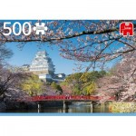 Puzzle  Jumbo-18805 Himeji Castle