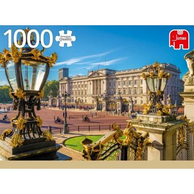 Puzzle  Jumbo-18838 Buckingham Palace
