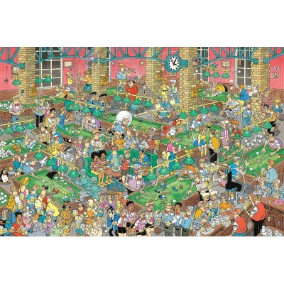 Puzzle Jumbo-20026 Chalk Up