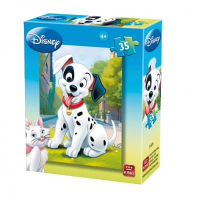 Puzzle  King-Puzzle-05107-B Disney