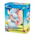 Puzzle  King-Puzzle-05107-C Disney