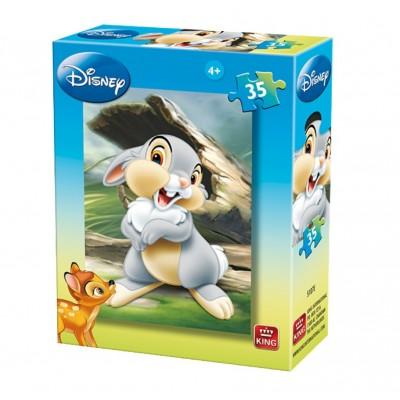 Puzzle  King-Puzzle-05107-E Disney
