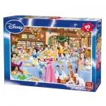 Puzzle  King-Puzzle-05178-A Disney