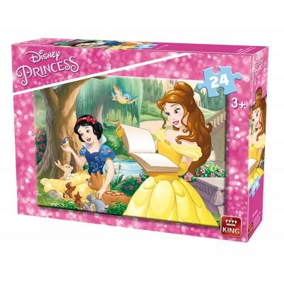 Puzzle  king-Puzzle-05243-A Disney Princess
