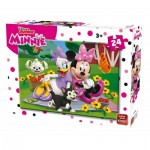 Puzzle  king-Puzzle-05248-A Minnie