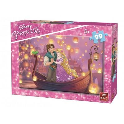 Puzzle  King-Puzzle-05259-A Disney Princess