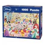 Puzzle  King-Puzzle-05264 Disney - Happy Birthday