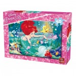 Puzzle  king-Puzzle-05317-A Disney Princess