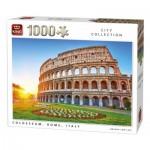 Puzzle  King-Puzzle-05655 Kolosseum, Rom