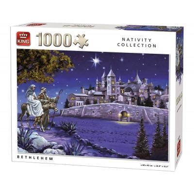 Puzzle  King-Puzzle-05725 Bethlehem