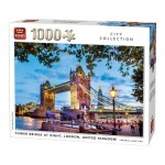 Puzzle  King-Puzzle-05740 Tower Bridge, London