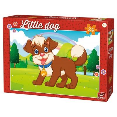Puzzle King-Puzzle-05799 Little Dog