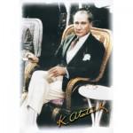 Puzzle  KS-Games-11205 Atatürk
