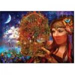 Puzzle  KS-Games-11295 Aimee Stewart: Butterfly Fairytale