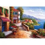 Puzzle  KS-Games-11335 Italien: Amalfiküste