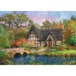 Puzzle  KS-Games-11479 Dominic Davison: The Stoney Bridge Cottage