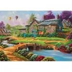 Puzzle  KS-Games-20511 Dreamscape