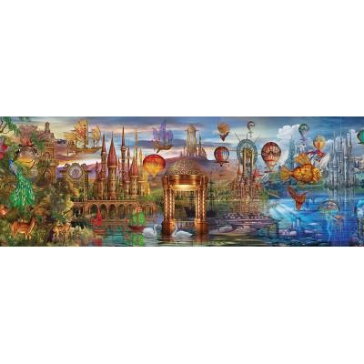 Puzzle  KS-Games-21005 Fantastic