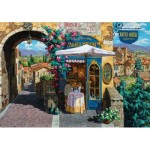 Puzzle  KS-Games-22501 Ristorante Antico Martini