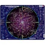 Larsen-SS2-ES Rahmenpuzzle - Constelaciones (auf Spanisch)