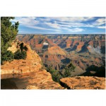 Puzzle  Master-Pieces-30726 Grand Canyon - Südseite
