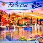 Puzzle  Master-Pieces-31610 Dominic Davison - Sailor's Glow