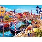 Puzzle  Master-Pieces-31976 Venedig