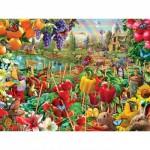 Puzzle  Master-Pieces-31995 A Plentiful Season
