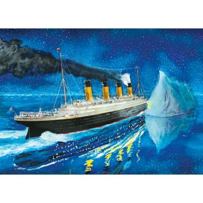 Puzzle  Master-Pieces-60347 Titanic 100th Anniversary
