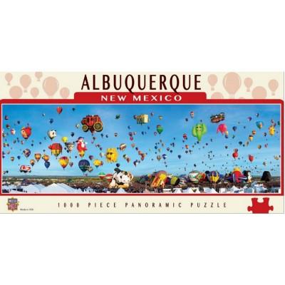 Puzzle  Master-Pieces-71585 Albuquerque, New Mexico