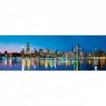 Puzzle  Master-Pieces-71594 Chicago