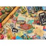Puzzle  Master-Pieces-71670 Safe Travel