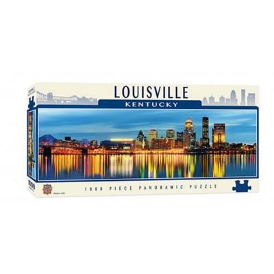 Puzzle  Master-Pieces-71725 Louisville, Kentucky