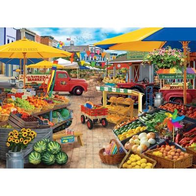 Puzzle  Master-Pieces-72002 Market Square