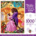 Puzzle  Master-Pieces-72017 Die Schöne und das Biest