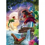 Puzzle  Master-Pieces-72018 Peter Pan